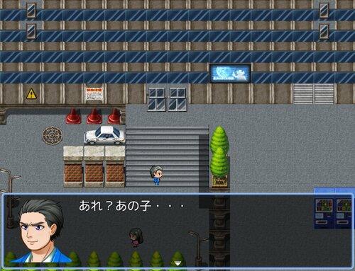 キーナンの冒険 Game Screen Shot3