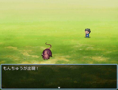 キーナンの冒険 Game Screen Shot5