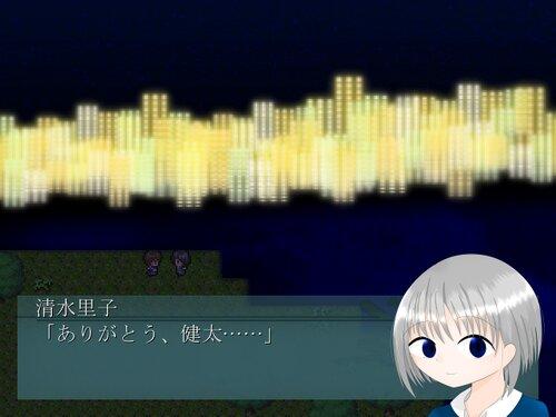 夢の中の明日 -夢物語第2章『--killed』- Game Screen Shot5