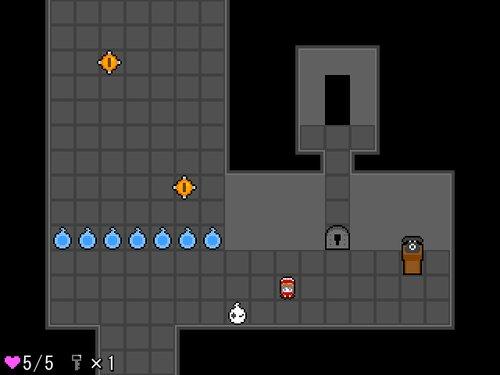 ドロンアンドマロン Game Screen Shot2