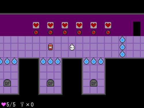 ドロンアンドマロン Game Screen Shot5