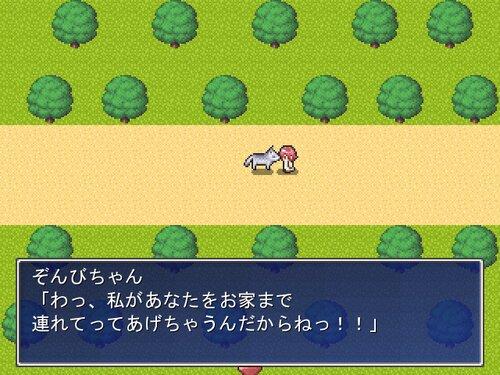 てすたくしょんふぉお Game Screen Shot