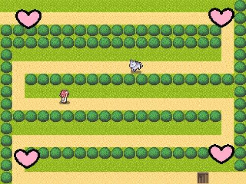 てすたくしょんふぉお Game Screen Shot3