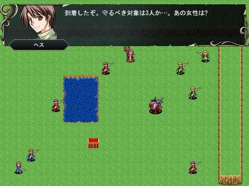 おんJクエスト外伝2 Game Screen Shot3
