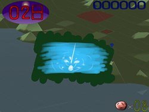 クアルフィーエの釣り Game Screen Shots