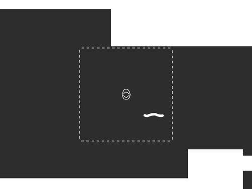 ティッシュペーパーを吸え Game Screen Shot1