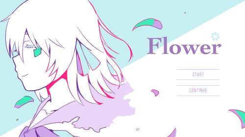 Flower Game Screen Shots