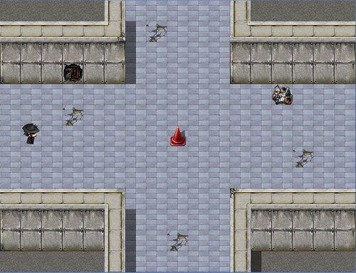 地獄に堕ちる前に Game Screen Shot4