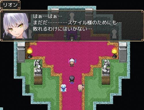 勇者という役割を消し去るのが私の使命になりました。 Game Screen Shot3