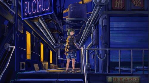 City Light re-float Game Screen Shots