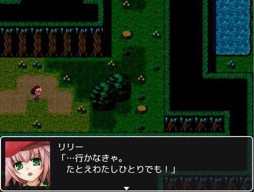 デビルズ・フォレスト Game Screen Shot1