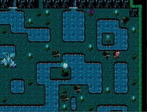 デビルズ・フォレスト Game Screen Shot3