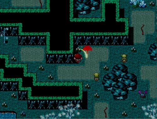 デビルズ・フォレスト Game Screen Shot4