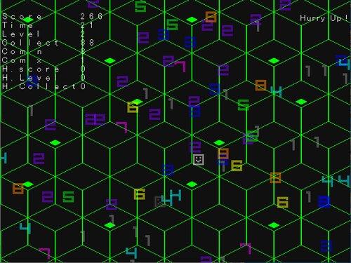 COLORS Game Screen Shot2