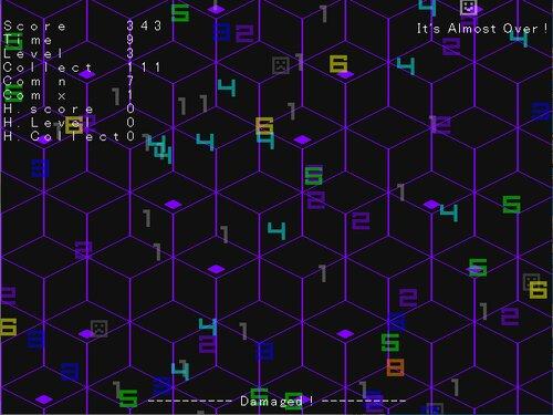 COLORS Game Screen Shot3