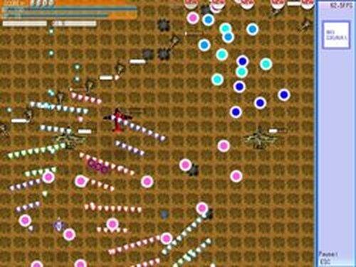 シエル・ソルシエールズ Game Screen Shots