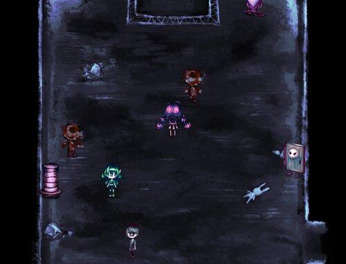 ごみやしき Game Screen Shot5