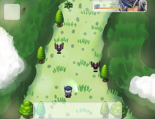 Wonder Memoria(ワンダーメモリア) Game Screen Shot2
