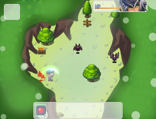 Wonder Memoria(ワンダーメモリア) Game Screen Shot3