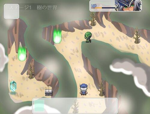 Wonder Memoria(ワンダーメモリア) Game Screen Shot4