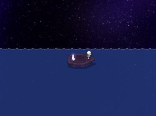 あの世からの脱出 Game Screen Shot2