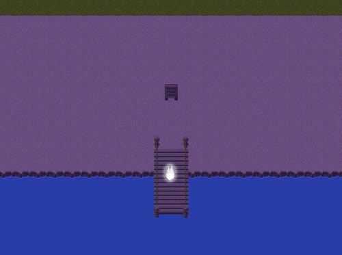 あの世からの脱出 Game Screen Shot4