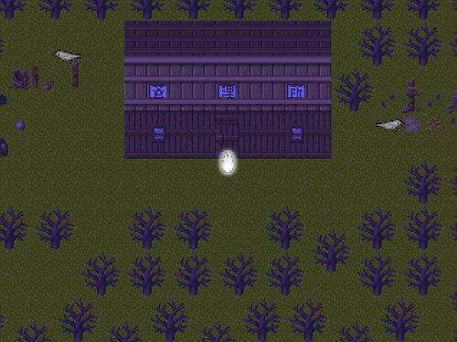 あの世からの脱出 Game Screen Shot5