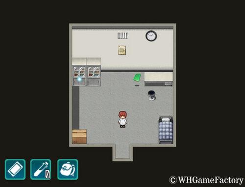 TEST:Re Game Screen Shot2