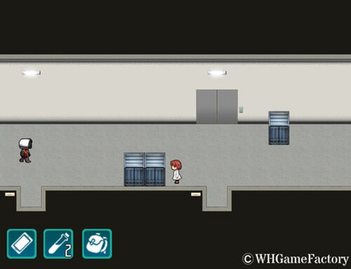 TEST:Re Game Screen Shot3