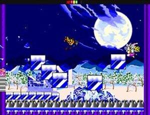 リクール Game Screen Shot