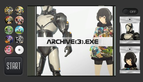 archive(3).exe Game Screen Shots
