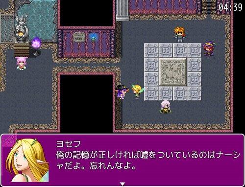 5縛り魔法使い Game Screen Shots