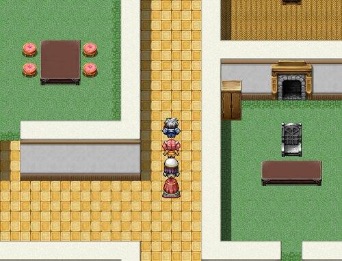 2020年最後のゲーム Game Screen Shot2