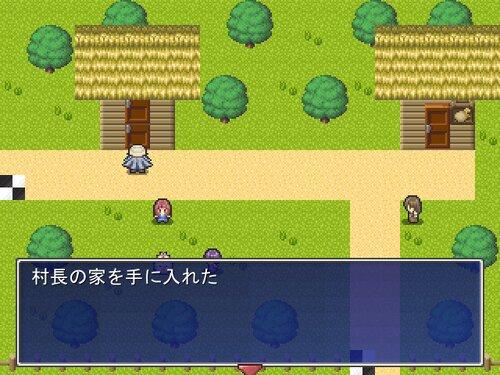 Uしゃよ Game Screen Shot5
