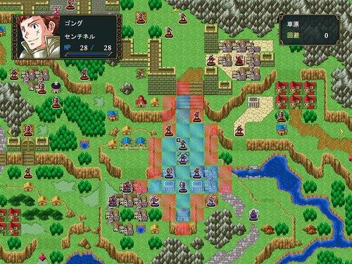 Fury Road Game Screen Shot1