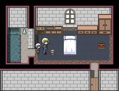 男2人、××しないと出られない部屋 Game Screen Shot3