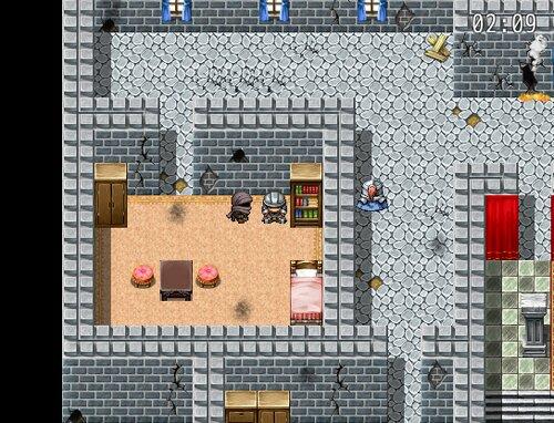 ベイカントクロウ The Evil God Chronicle Game Screen Shot5
