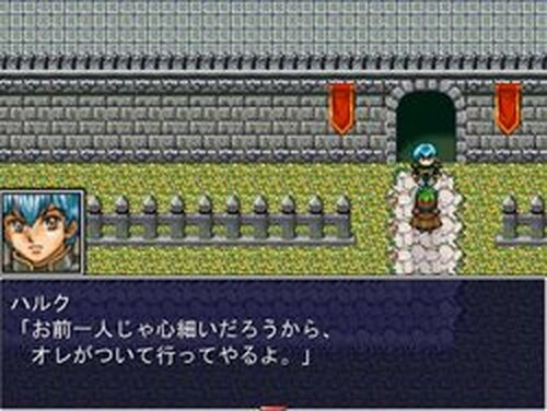 アネルギア2【時の支配者】 Game Screen Shots