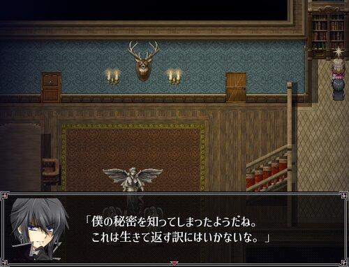 クネヒト・ループレヒト Game Screen Shot5