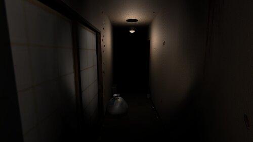 Infanticide | インファンティサイド【ふりーむ版】 Game Screen Shot