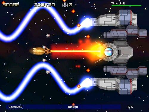 SPOLOUS Game Screen Shot5