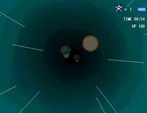 アンソク Game Screen Shot