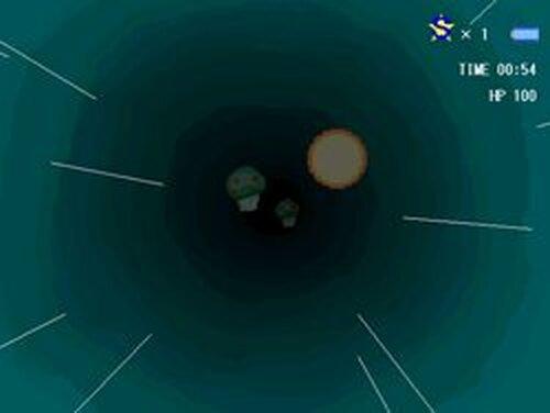 アンソク Game Screen Shots