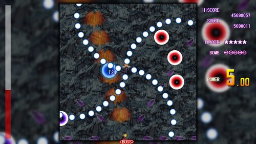 Udongedon Game Screen Shot5