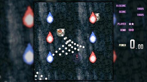 Udongedon Game Screen Shots