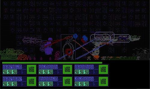 GALACTIC WAR Game Screen Shot2