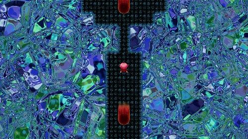 罪の夢 Game Screen Shot1