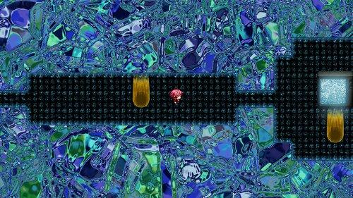 罪の夢 Game Screen Shot2