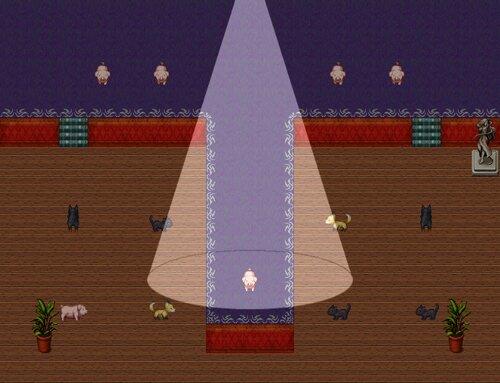 ベーターブーター Game Screen Shot4