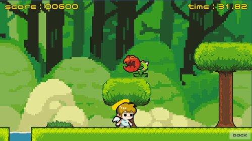 ブリ天GO_ver0.3(Windows版) Game Screen Shot2
